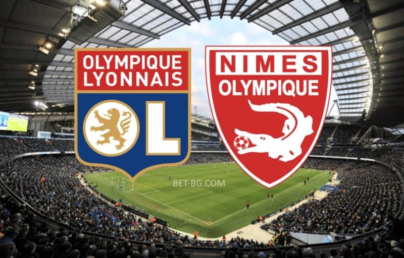 Olympique Lyonnais - Νιμ bet365