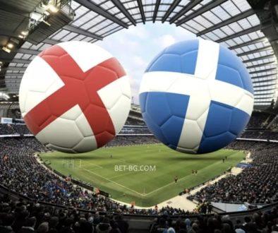 Αγγλία - Σκωτία bet365