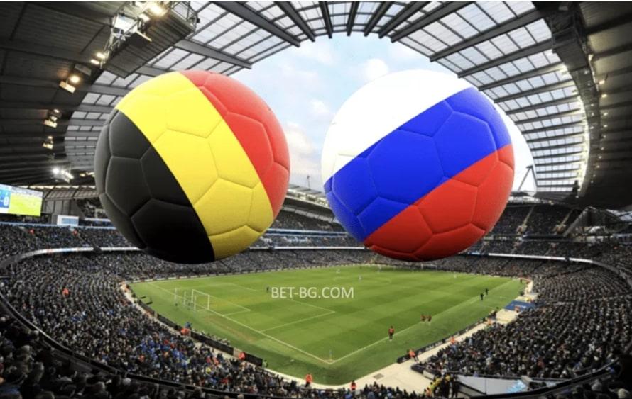 Βέλγιο - Ρωσία bet365