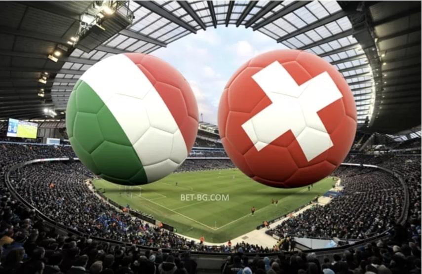 Ιταλία - Ελβετία bet365