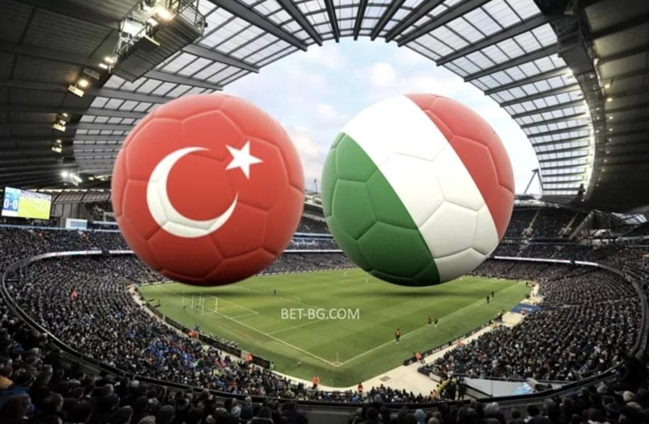 Τουρκία - Ιταλία bet365