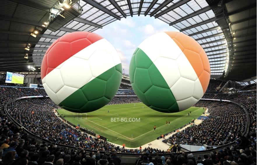 Ουγγαρία - Ιρλανδία bet365