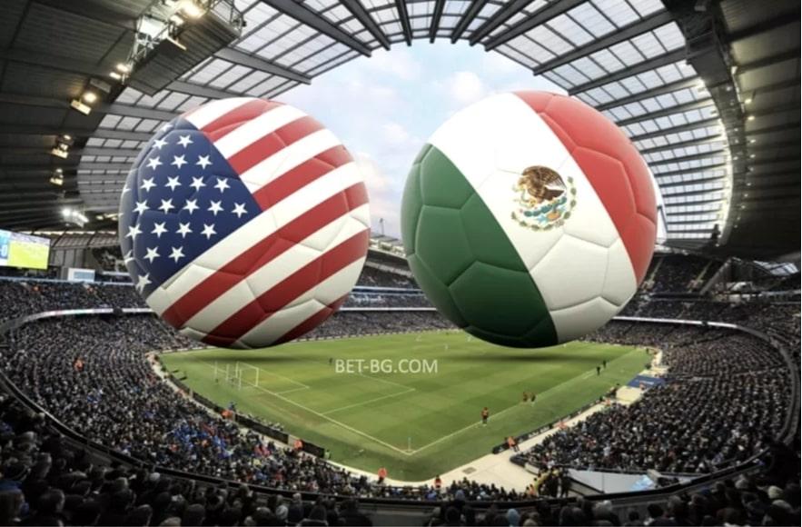 ΗΠΑ - Μεξικό bet365