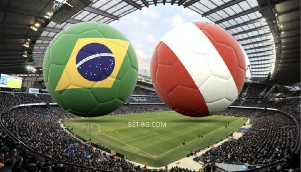 Βραζιλία - Περού bet365